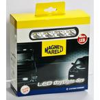 Zestaw reflektorów do jazdy dziennej MAGNETI MARELLI 713121617080
