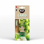 Zapach K2 Caro 4 ml (buteleczka blister, zielone jabłko)