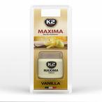 Odświeżacz powietrza w żelu K2 Maxima Vanilia 50 ml