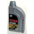 Olej do automatycznej skrzyni biegów FUCHS Titan ATF 5005 SL 1 Litr FUCHS ATF5005SL/1