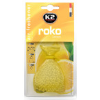 Zapach Roko K2 20 g (woreczek z kulkami, lemon)