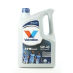 Olej VALVOLINE SynPower MST C3 5W40 5 litrów VALVOLINE 872386