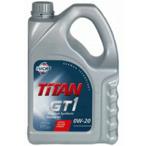 Olej FUCHS Titan GT1 0W20 4 litry FUCHS 0W20/4/GT1