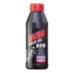 Olej przekładniowy LIQUI MOLY 80W