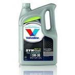 Olej VALVOLINE SynPower MST C4 5W30 5 litrów VALVOLINE 872771
