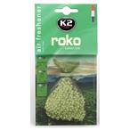 Zapach Roko K2 20 g (woreczek z kulkami, zielona herbata) K2 V822
