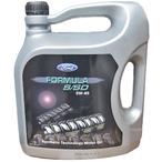 Olej FORD Formula SD 5W40 5 litrów FORD 5W40/5-FRD