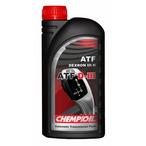 Olej przekładniowy CHEMPIOIL ATF Dextron III 1 litr CHEMPIOIL ATF_1_DEXTRONIII