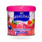 Zapach w formie żelu MY SHALDAN 80g (owoce leśne) AMTRA 90-007