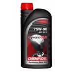 Olej przekładniowy CHEMPIOIL Syncro GLV 75W90 1 litr CHEMPIOIL 75W90_1_SYNCROGLV