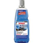 Koncentrat zimowego płynu do spryskiwaczy SONAX Xtreme NanoPro 1 litr SONAX 232300