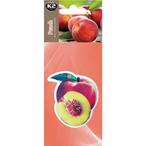 Zapach samochodowy K2 Frutti zawieszka (brzoskwinia) K2 V165