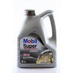 Olej MOBIL Super 2000 X1 10W40 4 litry