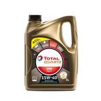 Olej TOTAL Quartz 5000 Diesel 15W40 5 litrów TOTAL 15W40/5/QUARTZDIESEL5000