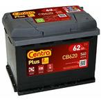 Akumulator CENTRA CB620