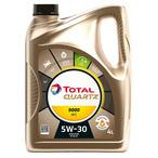 Olej TOTAL Quartz 9000 Future NFC 5W30 4 litry TOTAL 5W30/4/Q9FNFC