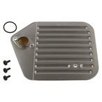 Zestaw filtra hydraulicznego automatycznej skrzyni biegów SWAG 20 91 1675