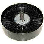 Rolka kierunkowa, prowadząca paska klinowego zębatego INA 532 0529 10