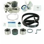 Zestaw paska rozrządu + pompa wody SKF VKMC 98115-4