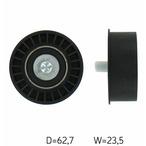 Rolka kierunkowa, prowadząca paska rozrządu SKF VKM 25158