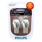 Żarówka lampy kierunkowskazu PHILIPS 12496SVB2