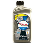 Olej TOTAL Quartz 7000 Diesel 10W40 1 litr
