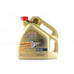 Olej CASTROL Edge Titanium FST Turbo Diesel 5W40 4 litry CASTROL 5W40/4/EDGETURBODIESEL