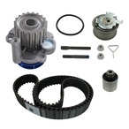 Zestaw paska rozrządu + pompa wody SKF VKMC 01250-1