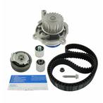 Zestaw paska rozrządu + pompa wody SKF VKMC 01222-1