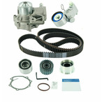 Zestaw paska rozrządu + pompa wody SKF VKMC 98109