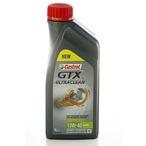 Olej CASTROL GTX UltraClean A3/B4 10W40 1 litr CASTROL 10W40_1_GTX