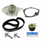 Zestaw paska rozrządu + pompa wody SKF VKMC 06134-2