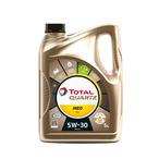 Olej TOTAL Quartz Ineo ECS 5W30 5 litrów TOTAL 5W30/5/QUARTZINEOECS