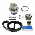 Zestaw paska rozrządu + pompa wody SKF VKMC 01250-3