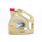 Olej CASTROL Edge C3 5W30 4 litry CASTROL 5W30/4/EDGEC3