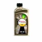 Olej TOTAL Quartz Ineo ECS 5W30 1 litr TOTAL 5W30/1/QUARTZINEOECS