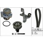 Zestaw paska rozrządu + pompa wody INA 530 0546 30
