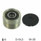Sprzęgło jednokierunkowe alternatora SKF VKM 03301