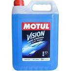 Płyn zimowy do spryskiwaczy MOTUL Vision Winter -20°C 5 litrów MOTUL 107787