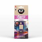 Zapach K2 8 ml Vento (buteleczka blister, fahren) K2 V456