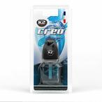 Zapach K2 Creo Black Ocean 8 ml K2 V336