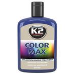 Mleczko koloryzujące K2 Color Max (niebieskie) 200 ml K2 K020NI