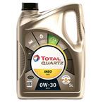 Olej TOTAL Quartz Ineo First 0W30 5 litrów TOTAL 0W30/5/QUARTZINEOFIRST