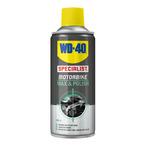 Preparat do woskowania i polerowania WD40 400ml