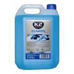 Płyn zimowy do spryskiwaczy K2 Claren -22°C 5 Litrów K2 K625
