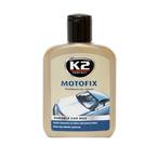Mleczko do nabłyszczania lakieru K2 Motofix 200 ml K2 K051