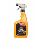 Płyn do czyszczenia felg Moje Auto Super Silny 650 ml MOJE AUTO 19-047