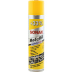 Odrdzewiacz penetrujący MoS2 SONAX 400 ml SONAX 339400
