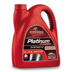 Olej Syntetyczny ORLEN Platinum Classic Diesel Synthetic 5W40 4,5 Litra ORLEN 5W40/4-5/PLATINUMCLASSICDIESEL