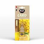 Zapach K2 Caro 4 ml (buteleczka blister, lemon)
